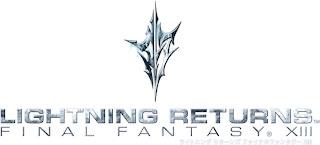 lightning returns final fantasy xiii logo Lightning Returns: Final Fantasy XIII   Details & Press Release