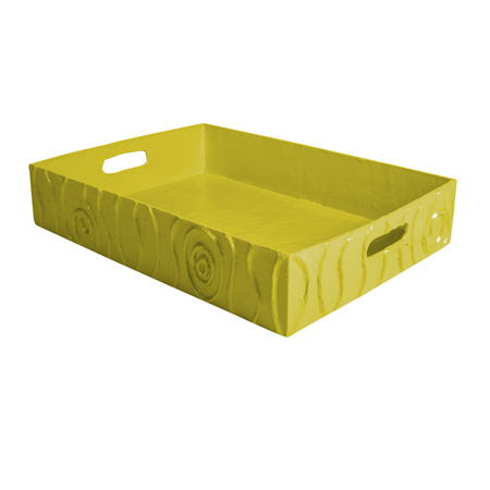 Citron Tray,Fun Decor