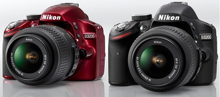 All about Nikon's Entry-Level DSLR Camera