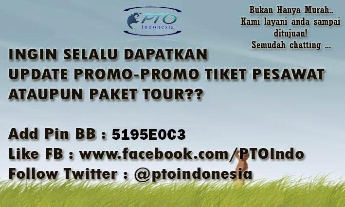 Gambar Tour Travel Domestik - Internasional PTO Indonesia