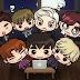 Got7 são toons adoráveis no teaser de 'Confession Song'