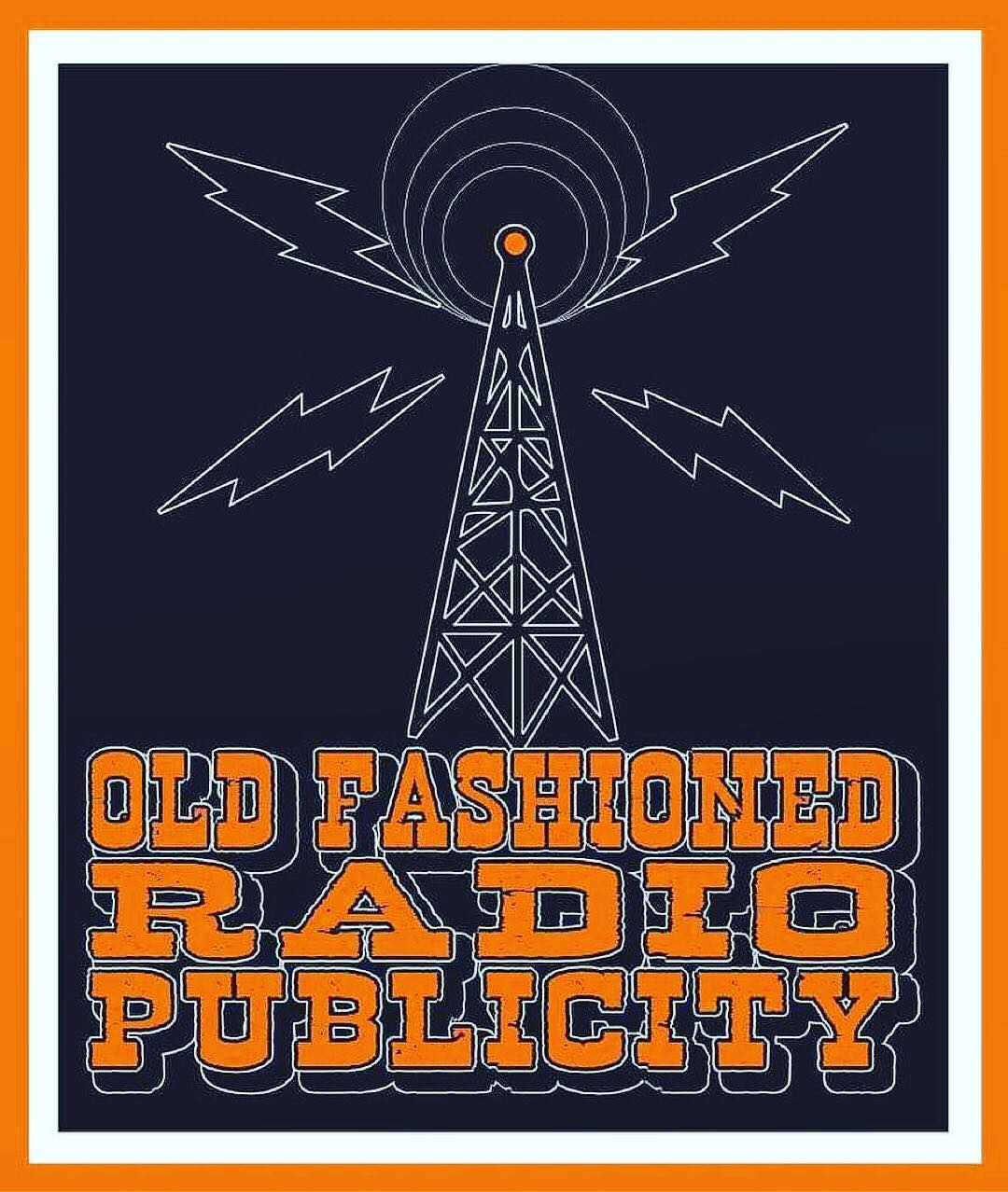 Old Fashioned Radio Publicity