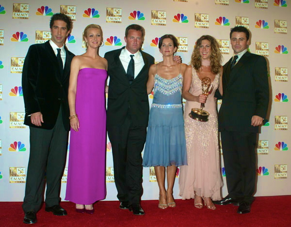 Jennifer Aniston Life And Career NEWS The Primetime Emmy