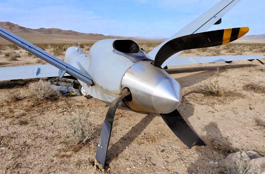 Guía de supervivencia contra drones para el taringuero