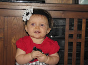 Beautiful Baby Chloe