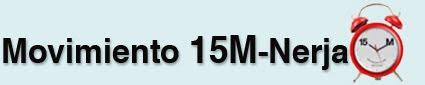 Movimiento 15M-Nerja