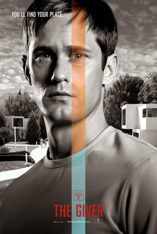 The Giver | Teaser Trailer