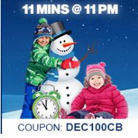 On 03rd Dec at 11 pm Firstcry will offer 100% cashback Clothing, Footwear & Fashion : BuyToEarn