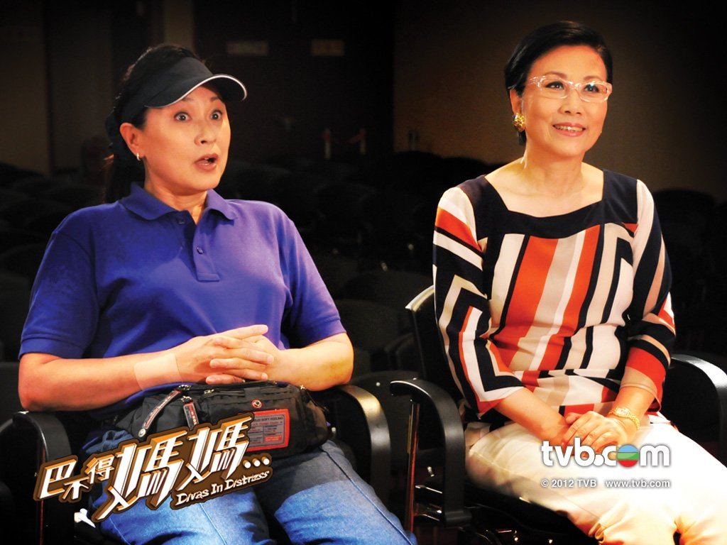 tvb divas in distress ending a relationship