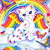 WTF Wednesday: Lisa Frank is Cray Cray