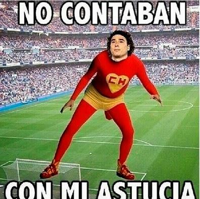 Los 10 Mejores Memes de Guillermo Ochoa