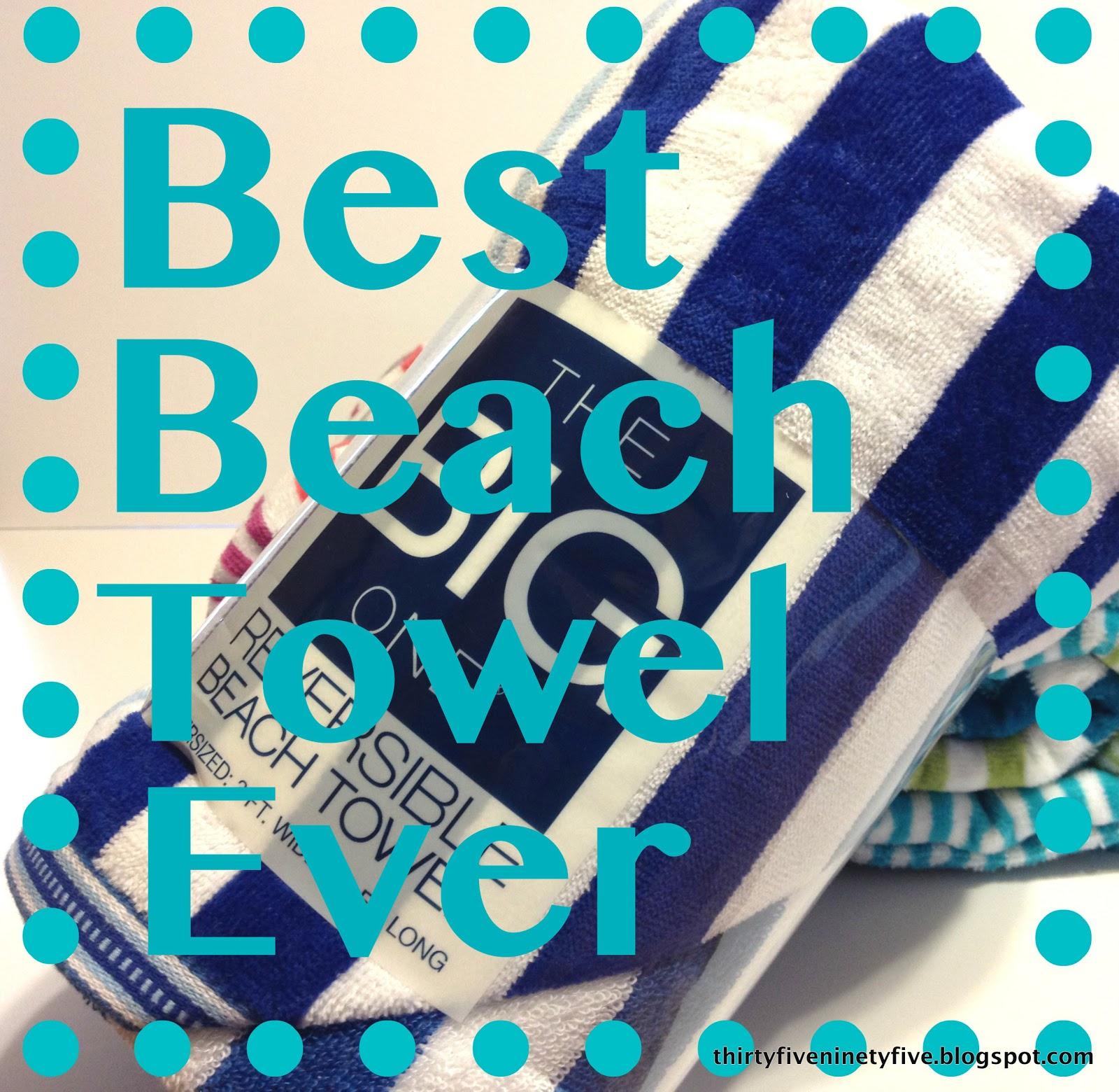 Best Beach Towels Reviews