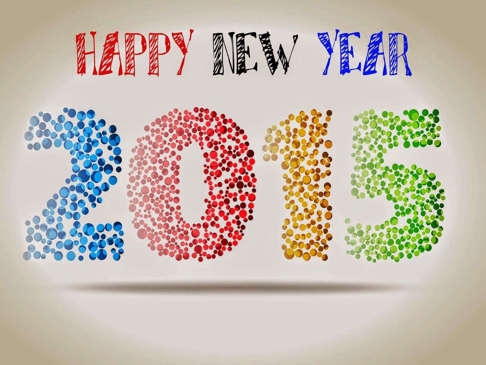 happy new year 2015 high resolution wallpapers