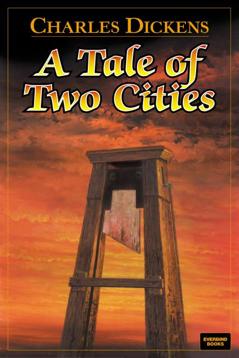 tales of two cities essay