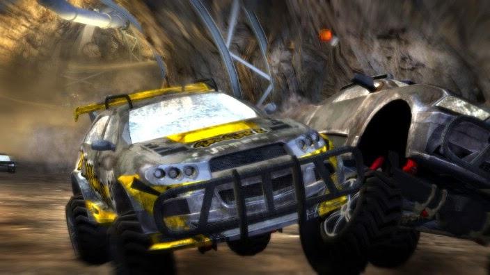 Flatout 3: Chaos And Destruction Full Torrent İndir
