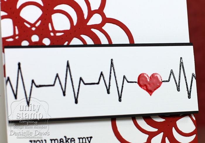 You Make My Heart Skip a Beat
