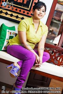 Wathsala Diyalagoda jeans