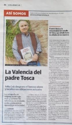 LA VALENCIA DEL PADRE TOSCA