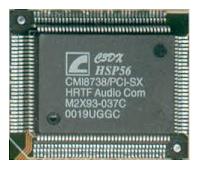C-Media CMI8738 Drivers