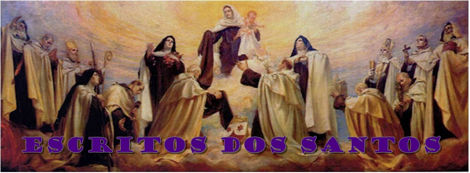 Escritos dos Santos