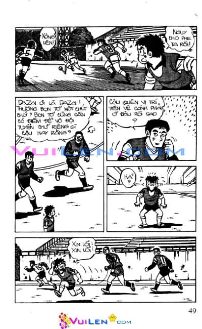 Jindodinho - Đường Dẫn Đến Khung Thành III  Tập 13 page 49 Congtruyen24h