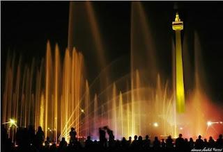 Monumen Nasional (Monas) I - [www.zootodays.blogspot.com]