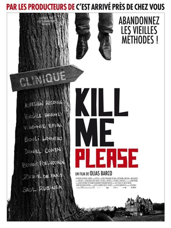 Ver Kill Me Please (2010) Online