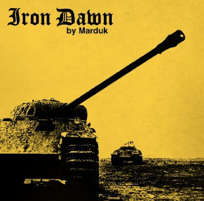 Marduk   Iron Dawn (2011)