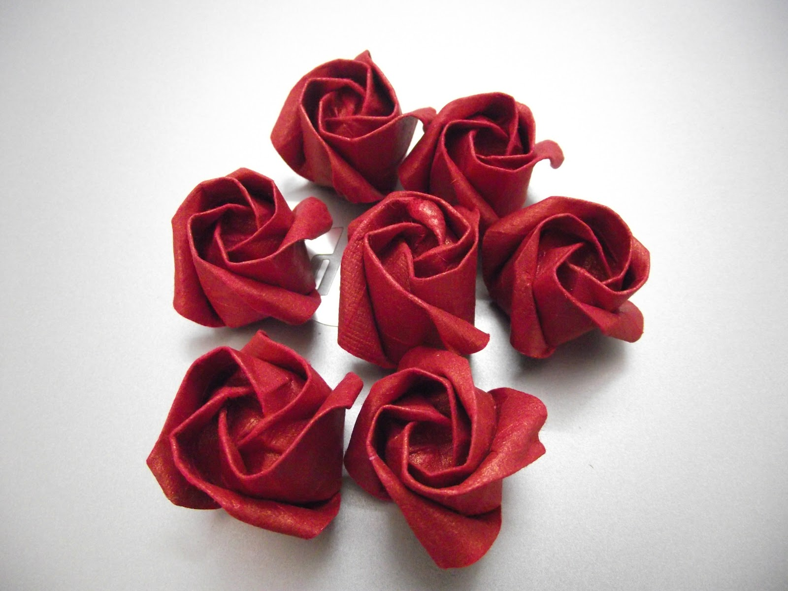 Printable Origami Paper Templates