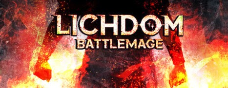 Torrent Super Compactado Lichdom Battlemage PC