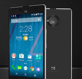 Micromax Yuphoria Smartphone Specs & Pictures