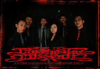 Dismal Dream Band Melodic Gothic Metal Pekalongan Photo Wallpaper Artwork