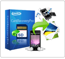 Memory Card Recovery Pro Software