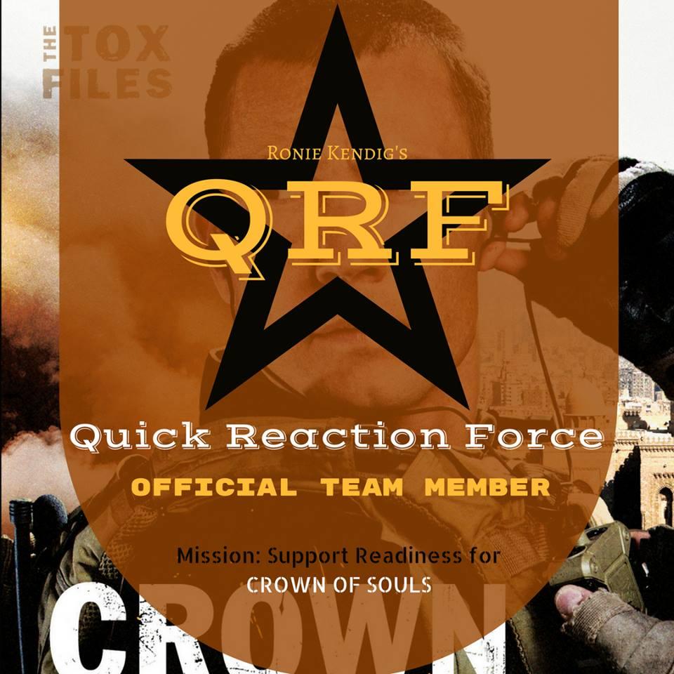 Ronie Kendig's QRF