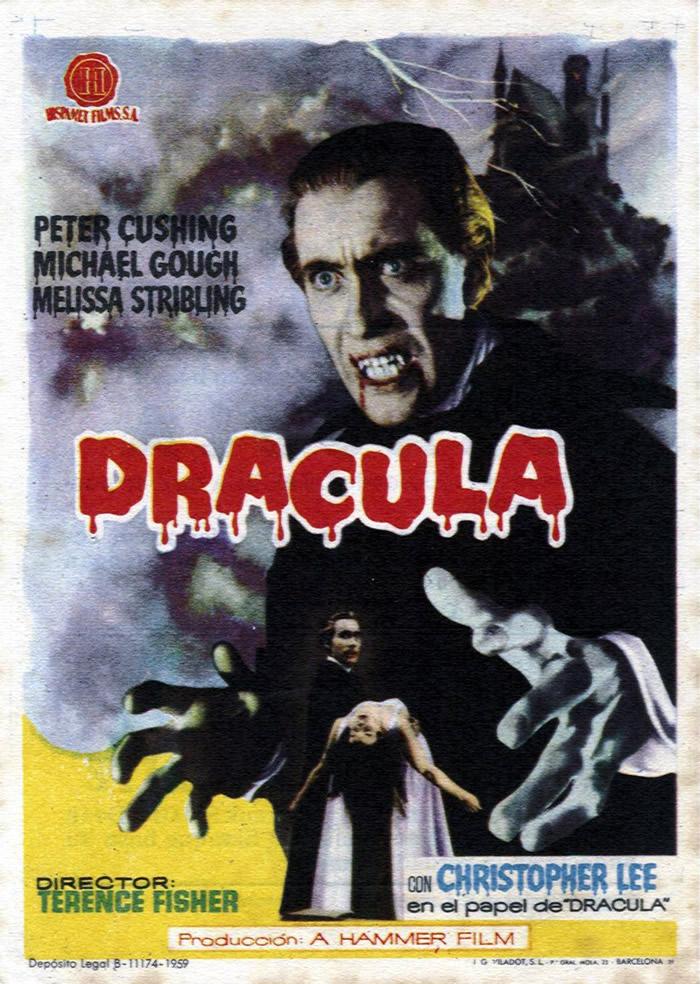 -Imagenes raras e inconseguibles del cine de terror- - Página 4 Dracula