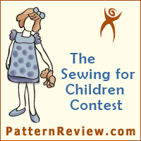 Pattern Review Feb. Challenge