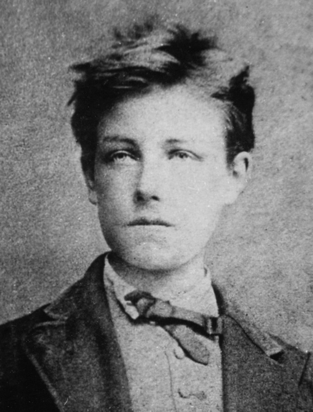 Arthur Rimbaud