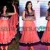 Shamili Velvet Net Salwar