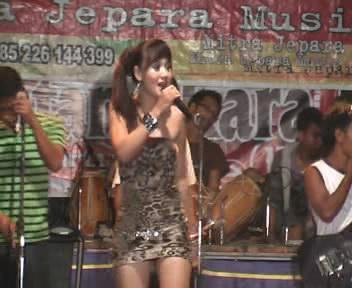 Butiran Debu - Mitra Jepara Music