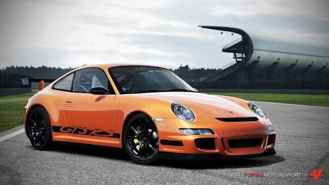 Paquete porsche 2007+911+GT3+(997)