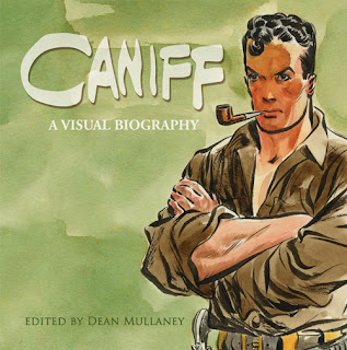 Den store bog om Milton Caniff