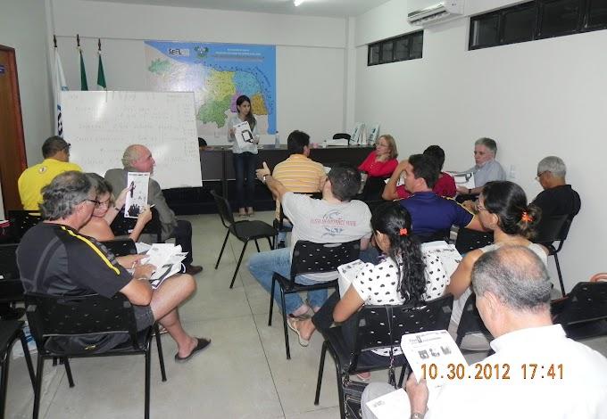 Curso de Espanhol capacita profissionais para os Jogos Sulamericanos Escolares