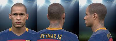 http://pespatchmod.blogspot.com/2015/10/pes-2016-neymar-new-hairstyle-by-udj.html