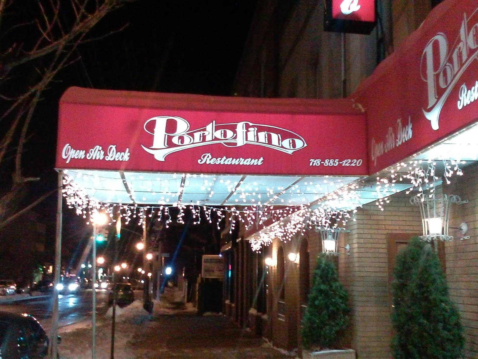 Portofino Italian Restaurant In Queens Ny