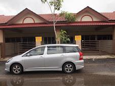 Anizaman 1 & 2  Homestay (Indera Mahkota 16), Kuantan, Pahang Di Buka Untuk Tempahan.