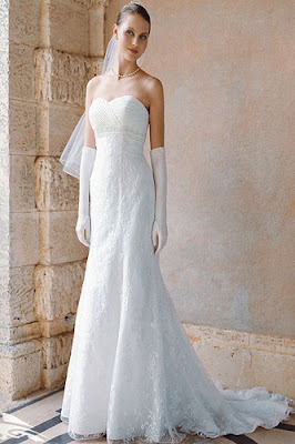 White-Neck-Lace-Wedding-Dress