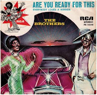The Brothers - Are You Ready For This? (1975)