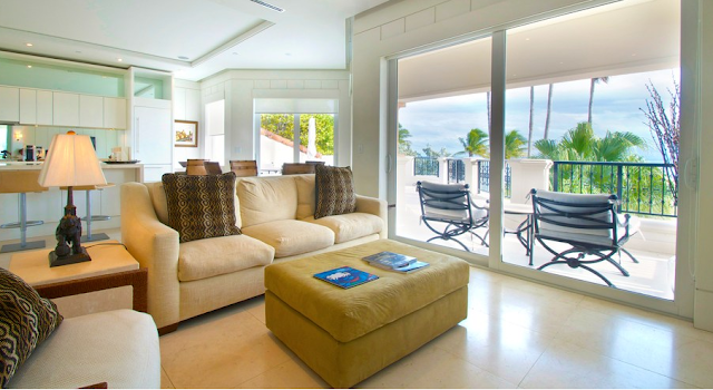 Suites Hotel Provident Luxury Island Fisher
