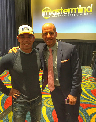 Mastermind Event Orlando - Mastermind Event Network Marketing Event - Mastermind Event Orlando 2015 - Wes Linden