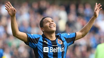 Los 23 goles de Carlos Bacca en el 2012 (Vídeo)